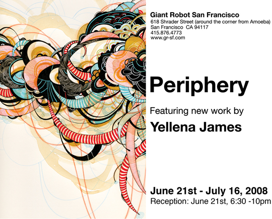 Periphery by Yellena